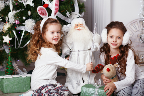 How to Handle Holidays during a Divorce Explained by New Jersey Child Custody Lawyer