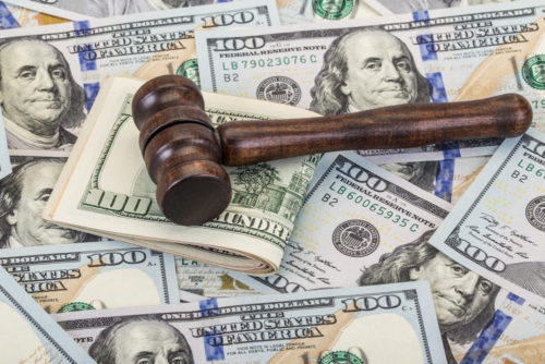 New Jersey Divorce Attorney Discusses Who Gets Access to Marital Funds