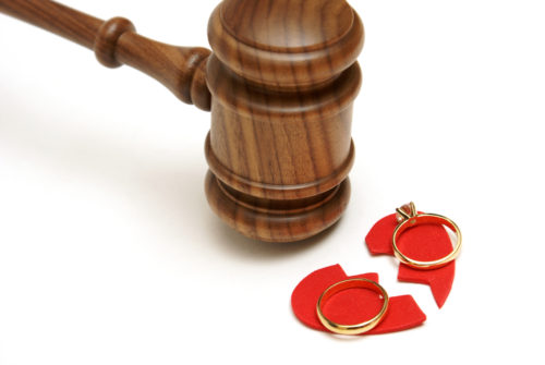 Hudson County Divorce Lawyer