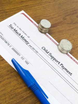New Jersey Family Law Attorney Discusses Child Support Modifications