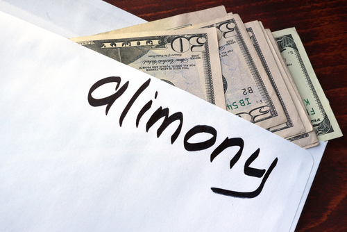 New Jersey Family Law Attorney Discusses Paying Alimony