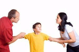 Child Custody in New Jersey The Basics