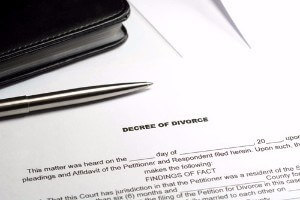Responding to Divorce Papers