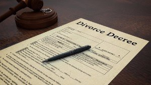 Where to File for Divorce