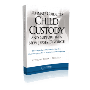 New Jersey Child Custody and Support Guide