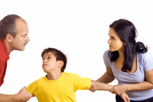 Child Custody in New Jersey