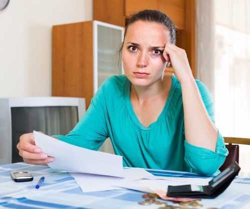 Dealing With Debt During Divorce