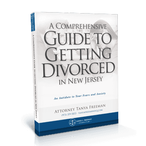A Comprehensive Guide to Getting Divorced in New Jersey