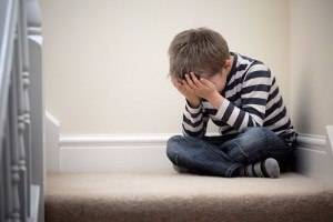 Domestic Violence and Child Abuse