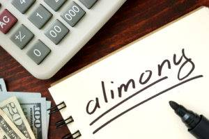 New Jersey Alimony Lawyers