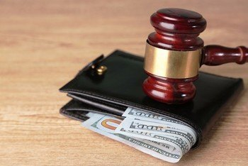 Financial Divorce Concerns