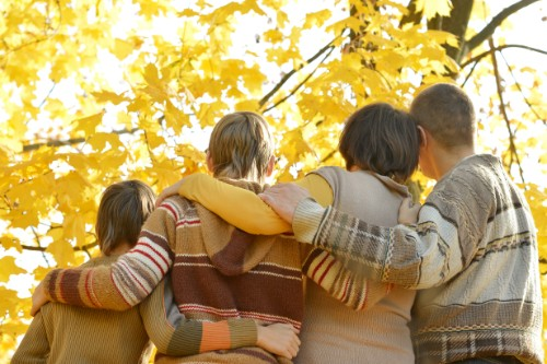Managing Divorce with Family and Friends