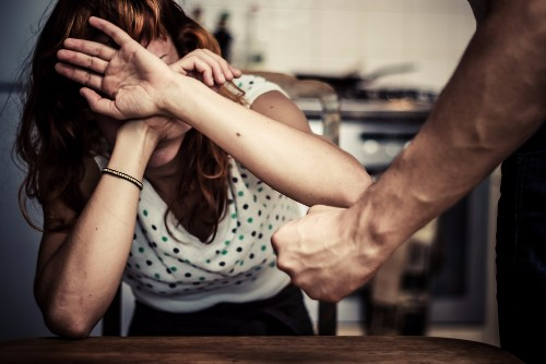 Dealing with Domestic Violence