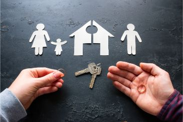 How Will Assets Be Divided After a Divorce