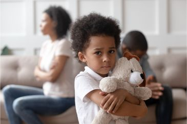 Providing Legal Assistance for Child Support Issues