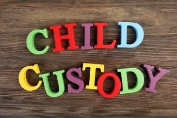 Things to Know About Child Custody