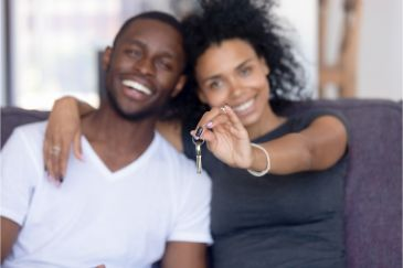 Buying a Home Together Prior to Marriage